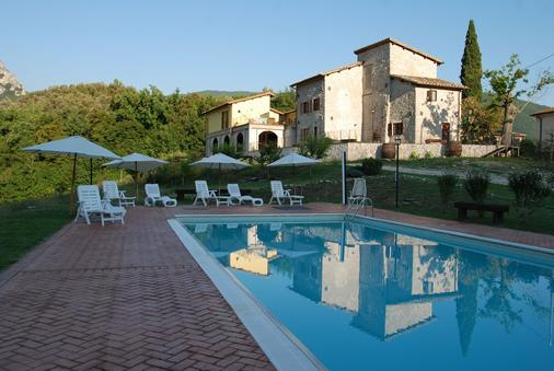 Il Gelso Country House - Ferentillo - Pool