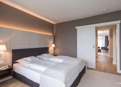 Wyn. Strandhotel Sylt - Sylt - Κρεβατοκάμαρα
