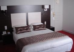 Best Western Hotel De France - Chinon - Bedroom
