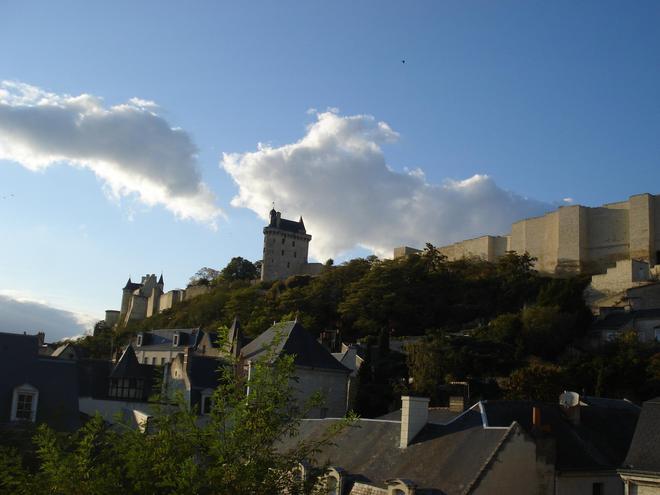 Best Western Hotel De France - Chinon - Hotellin palvelut
