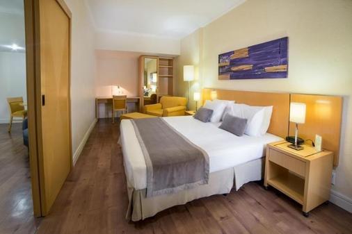 Hotel Cardum - Sorocaba - Bedroom