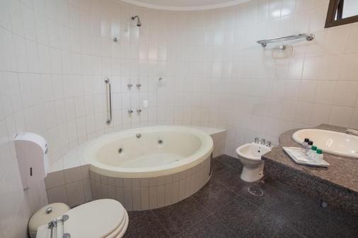 Hotel Cardum - Sorocaba - Bathroom