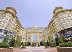 Tokyo Disneyland Hotel - Urayasu - Bina