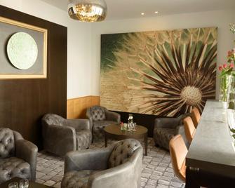 Best Western Hotel Lamm - Singen - Лаунж