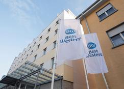 Best Western Hotel Lamm - Singen - Building