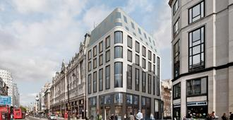 Wilde Aparthotels by Staycity Covent Garden - London - Byggnad