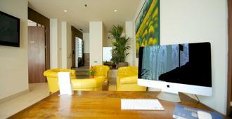 Best Western Hotel Luxor - Torino - Resepsjon
