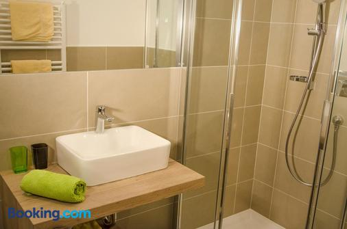 Residence Reinhild - Merano - Bathroom