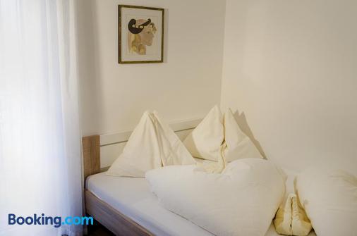 Residence Reinhild - Merano - Bedroom