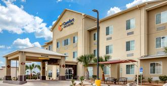 Comfort Inn & Suites Lakeside - Eagle Pass