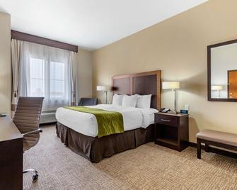 Comfort Inn & Suites Lakeside - Eagle Pass - Quarto