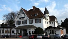 Haus Litzbrück - דיסלדורף - בניין
