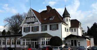 Haus Litzbrück - Düsseldorf - Bygning