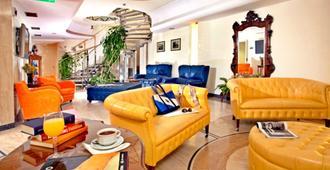 Hotel Windrose - Rooma - Aula