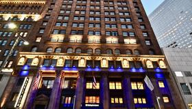 Holiday Inn Express Cleveland Downtown - Cleveland - Edificio