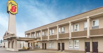 スーパー 8 モーテル サンダー ベイ - サンダーベイ地区
