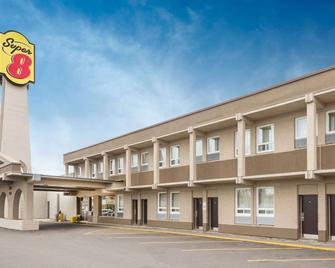 Super 8 by Wyndham Thunder Bay - Thunder Bay - Edificio