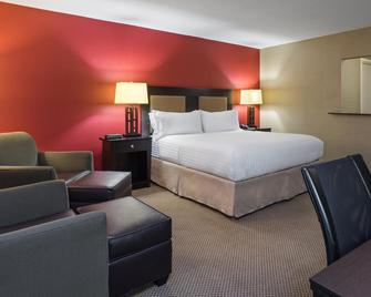 Holiday Inn Express Charleston-Civic Center - Charleston - Slaapkamer