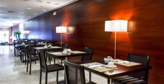 Zenit Murcia - Murcia - Restaurante