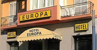 Hotel Europa - Girona
