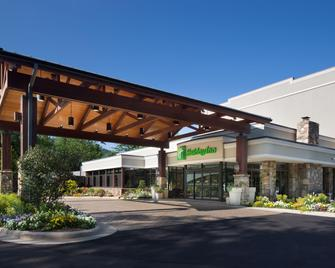 Holiday Inn Asheville East - Ашвіль - Building