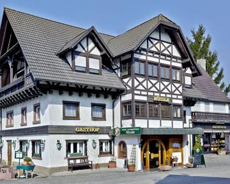 Hotel Landgasthaus Rössle - Offenburg - Gebäude