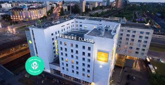 Première Classe Varsovie / Warszawa - Warsaw - Building