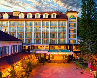 Century Pines Resort - Tanah Rata - Building