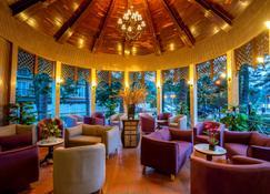 Century Pines Resort - Tanah Rata - Lounge