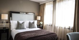 The Bristol Hotel - Bristol - Quarto