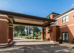 Quality Inn & Suites Garden of the Gulf - Summerside - Edifício