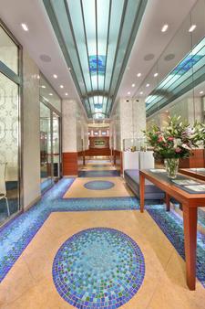Best Western Hotel Nazionale - San Remo - Lobby