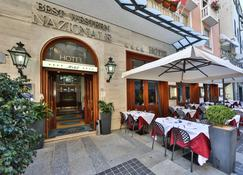 Best Western Hotel Nazionale - San Remo - Building