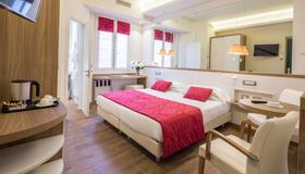 Best Western Hotel Nazionale - Sanremo - Camera da letto