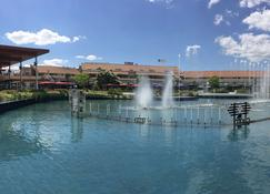 Hotel Parquesur - Leganés - Outdoor view