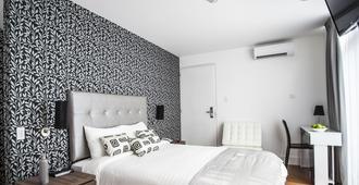 Ife Boutique - לימה - חדר שינה