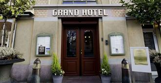 グラン ホテル - ヨンショーピング