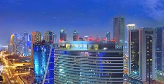 The Curve Hotel - Doha - Outdoors view