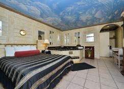 Americas Best Value Inn & Suites Joshua Tree National Park - Yucca Valley - Sypialnia
