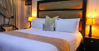 Staymorr Boutique Guesthouse - Maun