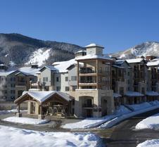 Silverado Lodge, Park City - Canyons Village