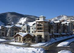Silverado Lodge, Park City - Canyons Village - Park City - Edificio