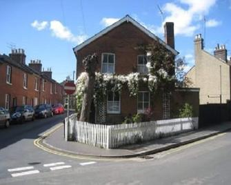 Keyfield Terrace - St. Albans - Outdoors view