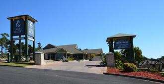 Comfort Inn The Lakes - Mount Gambier