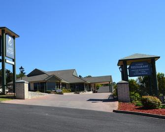 Comfort Inn The Lakes - Mount Gambier - Edificio