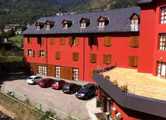 Hotel Hipic - Viella - Building