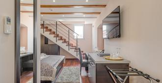 Palace Suites Heritage Hotel - Split - Bedroom