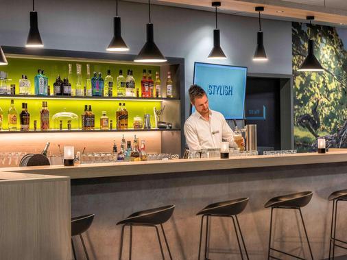 ibis Styles Stuttgart Vaihingen - Stuttgart - Bar
