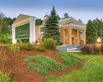 Pointe at Castle Hill Resort - Ludlow - Building