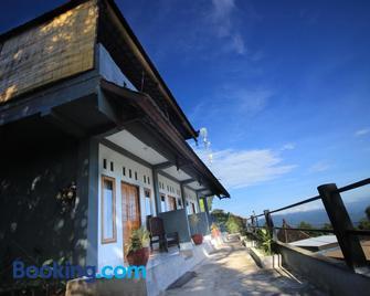 Adila Warung And Homestay - Banjar - Building
